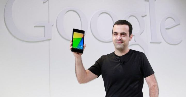 hugo barra deixa o android Google xiaomi 720x376 - Hugo Barra, vice-presidente do Android, deixa o Google