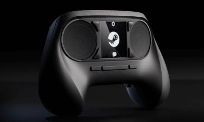 Captura de Tela 13 - Os três misteriosos anúncios do Steam: parte III – Steam Controller