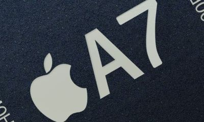 apple a7 chip - A7, o novo processador 64-bits da Apple