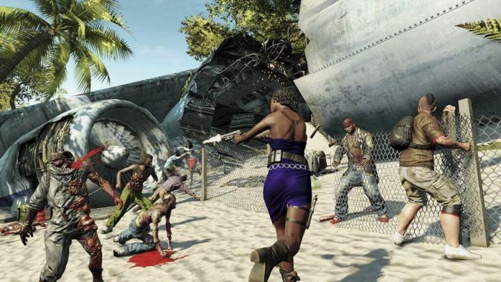 deadisland riptide all all screenshot 003 720x405 - Dead Island: Riptide - fim de semana grátis no Steam