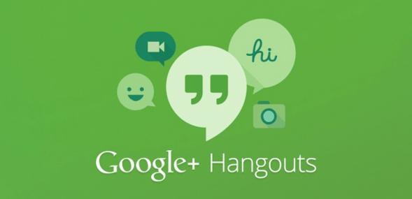 Hangouts terá integração com SMS e suporte a gifs animados