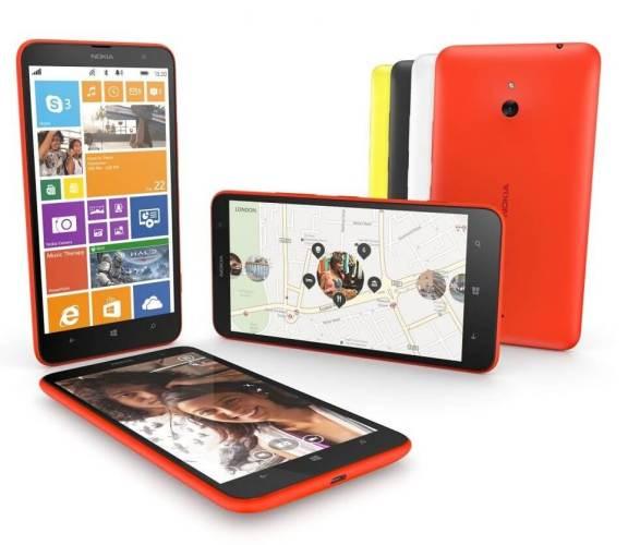 Nokia Lumia 1320: tela de 6 polegadas com preço acessível