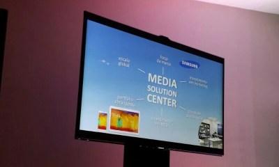 Samsung Brasil cria divisão nacional de conteúdos digitais e serviços