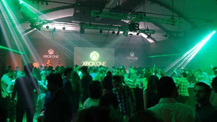 PICT 20131122 001613 720x405 - Xbox One também vende 1 milhão de unidades nas primeiras 24 horas