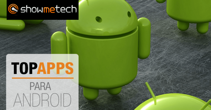 Top apps Android 2013