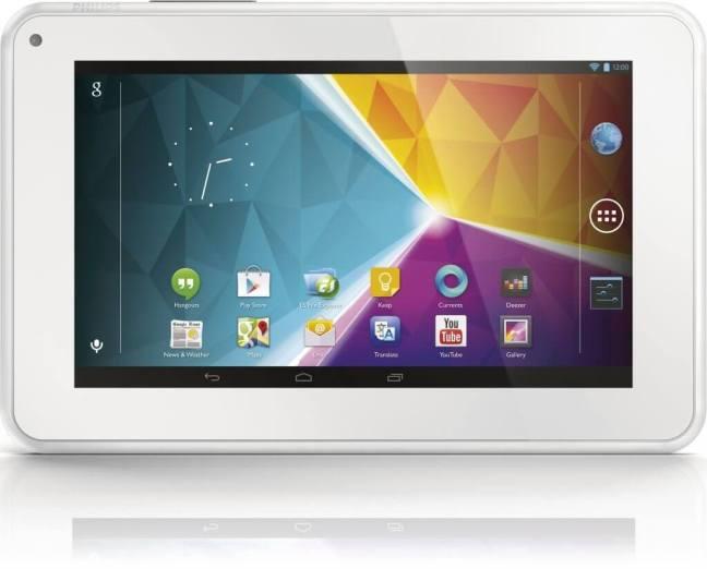 Tablet Philips PI3900B2X78