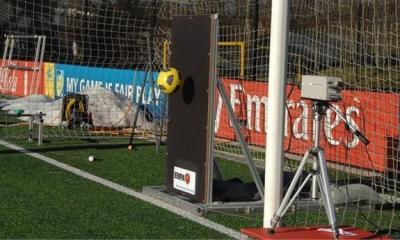 fifa testara novas tecnologias para checar posicao da bola 2272011 160216 1 - O tira-teima no Mundial de Clubes