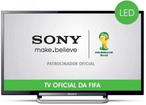 tv sony 720x7201 - Promoção da Sony vai distribuir 2 mil ingressos para Copa do Mundo
