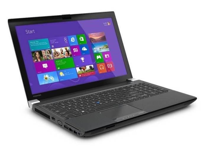 Tecra W50 720x517 - Toshiba revela os primeiros laptops com tela 4K Ultra-HD