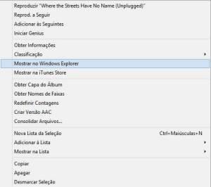 mostrar no windows explore 300x266 - Tutorial: Crie toques personalizados para iPhone/iPad/iPod Touch no iTunes