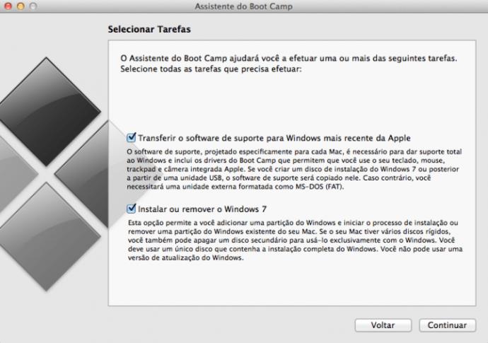 Bootcamp Apple Windows