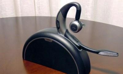 Jabra motion smt capa - Review: Jabra Motion (Headset Bluetooth)