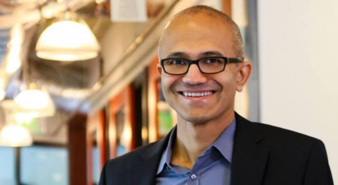 Nadella2 crop 720x396 - Satya Nadella é o novo CEO da Microsoft