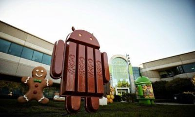 Android Kit-Kat