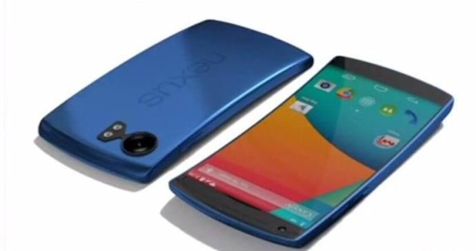 google nexus 6 720x380 - Google usará CPUs de 8 núcleos da Qualcomm no Nexus 6, diz Digitimes