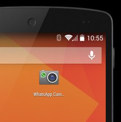 whatsapp-camera-widget
