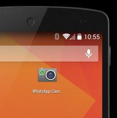 whatsapp-camera-widget