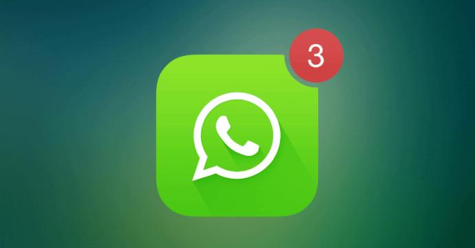 whatsapp ios7 720x377 - Nova atualização do WhatsApp oculta última conexão