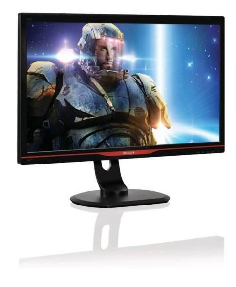 61qpQnM1xgL  SL1500 242G5DJEB 720x877 - Novos monitores da Philips para Gamers