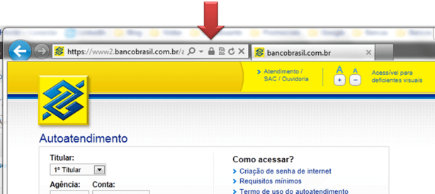 Cadeado de segurança em sites - Troque todas as suas senhas: falha coloca em risco informações de internautas [Atualizado]