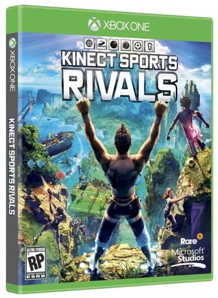 Kinect Sports Rivals para Xbox One