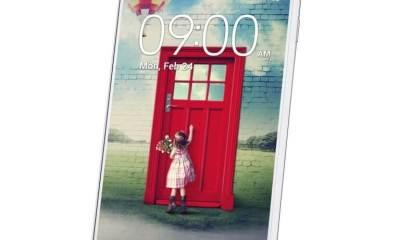 L70 2 Branco - LG lança 9 novos smartphones da série LIII