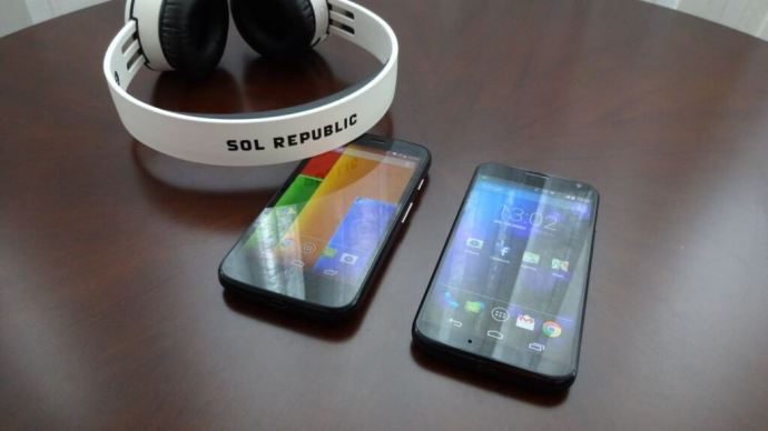 Moto G Music Edition SMT - 14