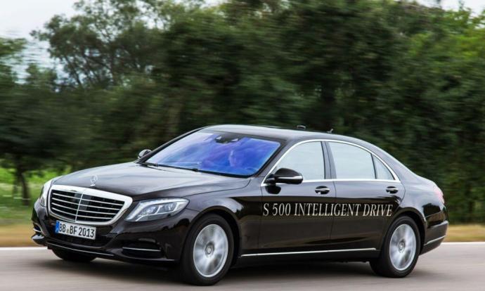 01 BerthaBenz 1230x740 1 720x433 - Conheça o S500 Intelligent Drive, protótipo de carro autônomo da Mercedes Benz