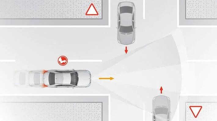 03 Intelligent Drive 710x396 - Conheça o S500 Intelligent Drive, protótipo de carro autônomo da Mercedes Benz