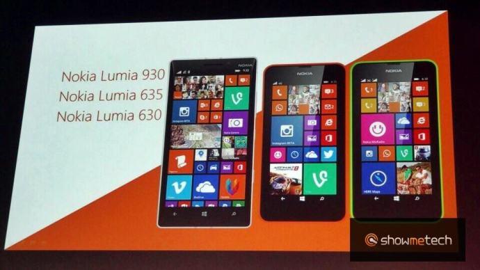 IMG 0594 720x405 - Novos Lumias com Windows Phone 8.1 são apresentados em São Paulo