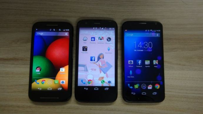 Motorola Moto E showmetech 17 720x405 - Hands-on: Motorola Moto E