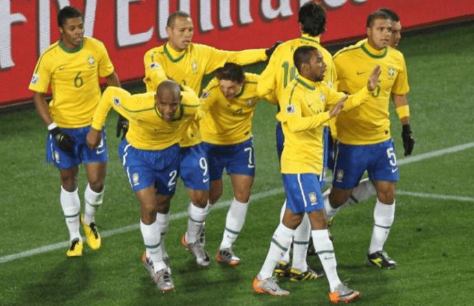 Copa do Mundo deve gerar mais tráfego na internet /  Foto: Valery Hache/AFP
