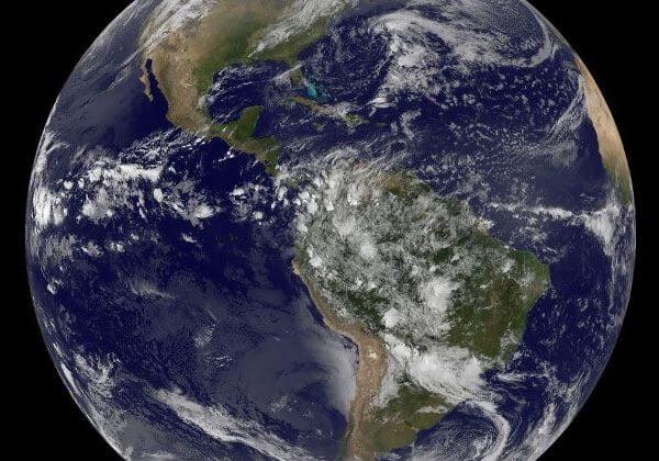 Compradores poderão admirar a Terra direto do espaço / Foto: Nasa