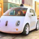 Google Car1 150x150 - Google promete lançar carro autônomo em um ano