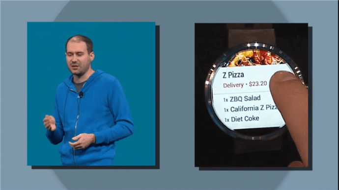Google IO SMT 08 gear 720x405 - Resumo: tudo o que aconteceu na Google I/O 2014