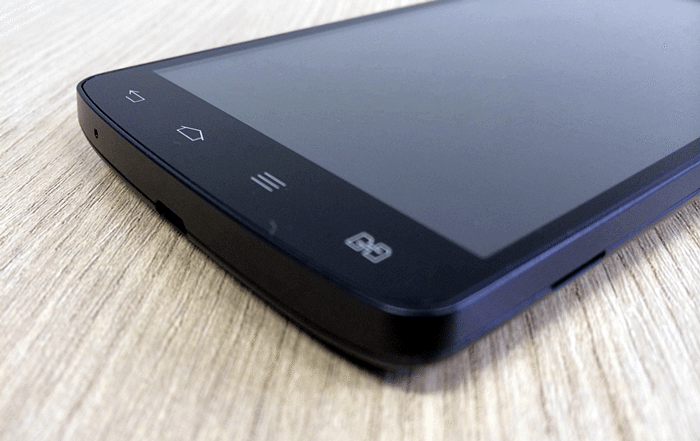 IMG 1436 - Review: smartphone LG L80