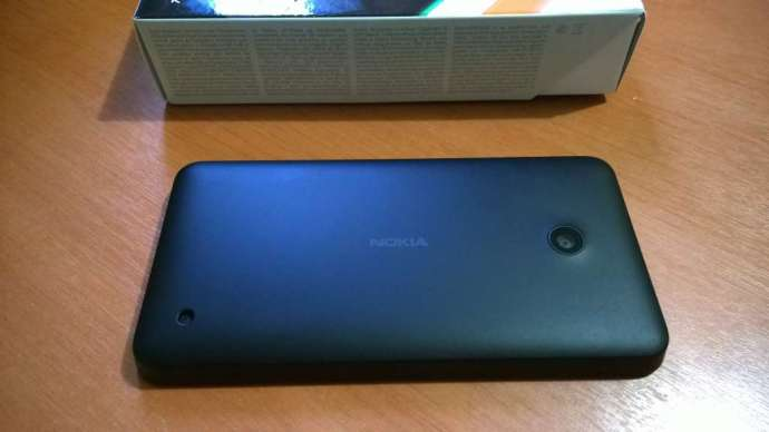 Nokia Lumia 630 (1)