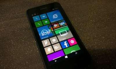 Nokia Lumia 630 15 - Hands-on: Nokia Lumia 630