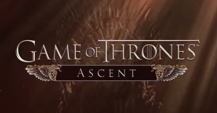 Game og thrones Ascent - Jogo Game of Thrones Ascent agora disponível para Android
