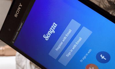 IMG 1118 - Google compra o Songza: o que muda?