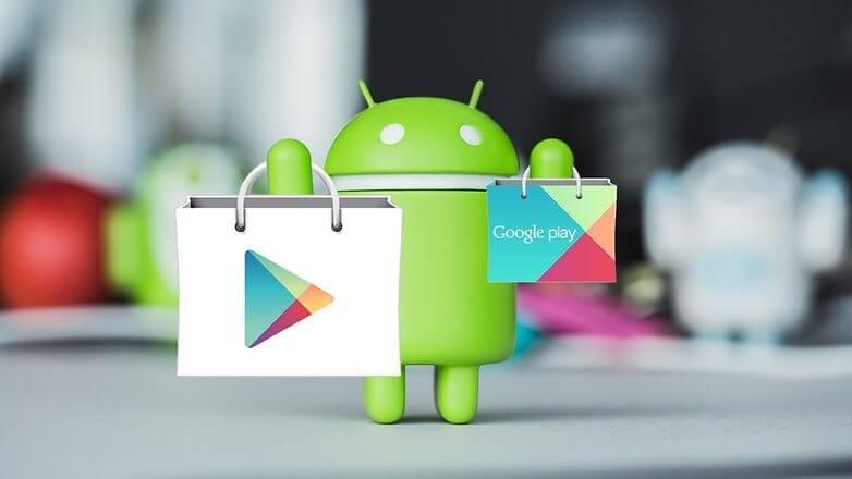 """Play store ANDROIDPIT w782 - Baixe aplicativos bloqueados ou """"incompatíveis"""" com seu smartphone no Google Play com o APK Downloader Extension"""
