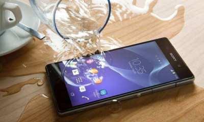 Xperia Z2 sony SMT capa - Vazam fotos do Xperia Z5 e confirmam leitor de impressões digitais