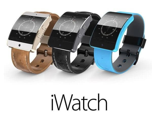 iWatch - Apple contrata diretor de vendas da Tag Heuer para o time do iWatch