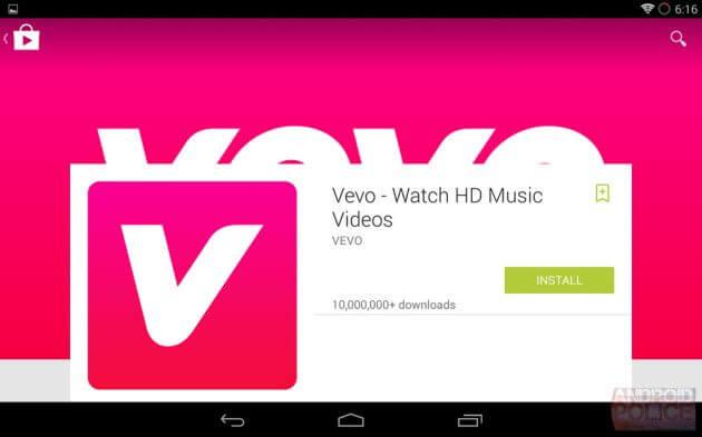Google Play Store ganha atualização com novo visual