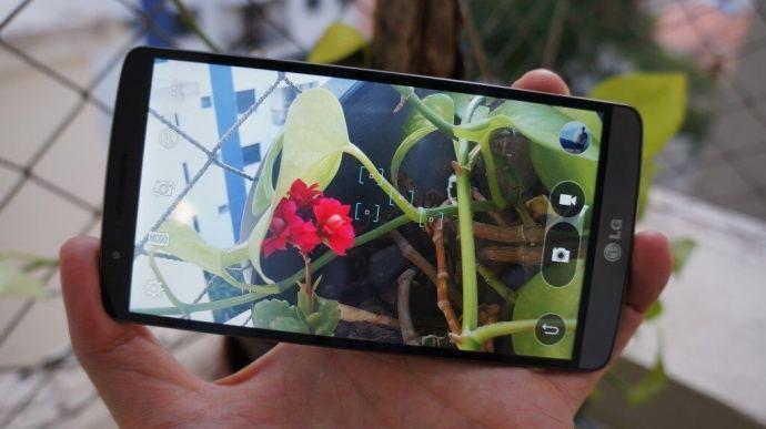 DSC03841 720x404 - Review: smartphone LG G3, a revolução da LG