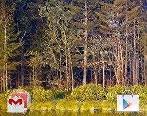 Google Now Launcher - Google Now Launcher agora é compatível com Android 4.1+