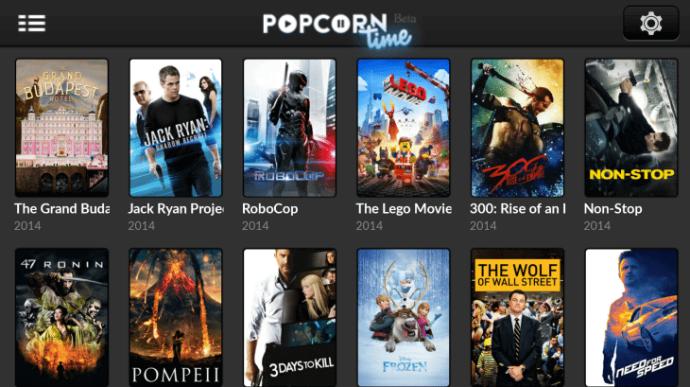 Popcorn time 730x410 720x404 - Popcorn Time, o Netflix dos piratas, continua avançando