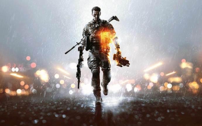 Battlefield 4 grátis por 7 dias