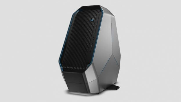 Alienware lança supercomputador 4K para gamers