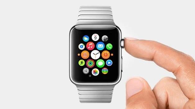 Apple Watch iWatch smartwatch relogio inteligente 17 - Conheça o Apple Watch (iWatch)